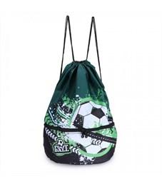 OM-93-1 Мешок для обуви (/3 зеленый)