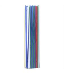 Палочки для воздушных шаров, 100шт., Поиск, ассорти