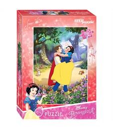 "Пазл   60 эл. Step Puzzle ""Disney. Белоснежка-2"""