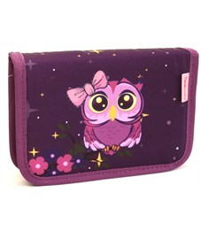 Пенал Belmil 335-72 Owl