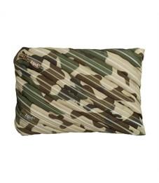 Пенал-сумочка школьный Zipit Camo Jumbo Pouch хаки камуфляж