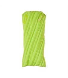 Пенал-сумочка школьный Zipit Neon Pouch лайм
