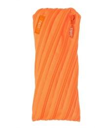 Пенал-сумочка школьный Zipit Neon Pouch оранжевый