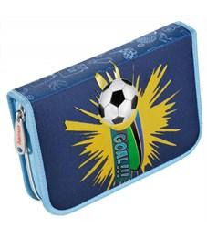 Пенал школьный Hama Soccer