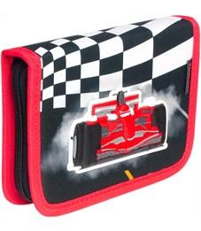 Пенал школьный Belmil 335-72 Speed Racing