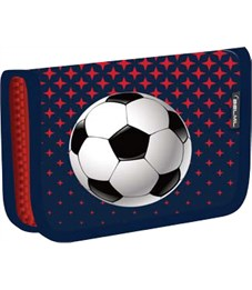 Пенал школьный Belmil 335-72 Football