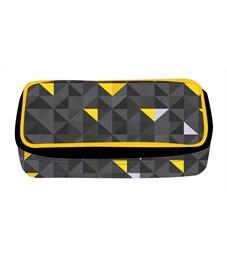 Пенал школьный Belmil 335-76 Yellow Pack