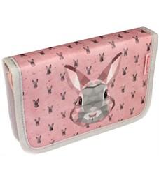 Пенал школьный Belmil 335-72 Bunny