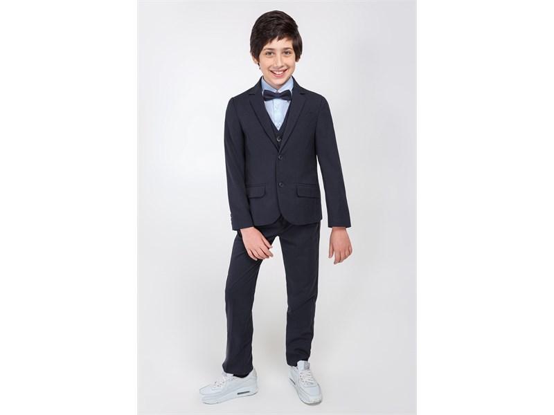 Пиджак для мальчиков Acoola Edison темно-синий