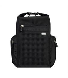 Пиксельный рюкзак Black Rhino backpack WY-A040-A Черный