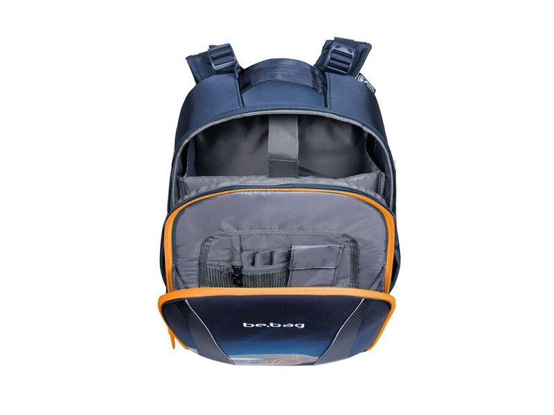 Рюкзак школьный Herlitz be Bag AIRGO Race Car 50008216