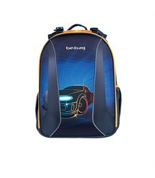 Рюкзак школьный Herlitz be Bag AIRGO Race Car 50008216