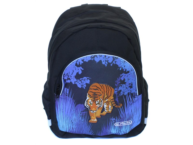 Pюкзак Herlitz be bag Tiger 11352515