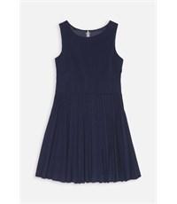 Фото 2. Платье для девочек Acoola Franklin темно-синий