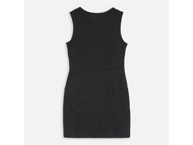 Платье для девочек Acoola Weber черный