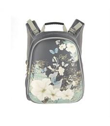 RA-543-1 Рюкзак школьный (/3 серый)