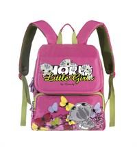 RA-545-4 Рюкзак школьный Grizzly жимолость