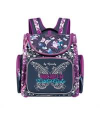 RA-668-1 Рюкзак Grizzly фиолетовый