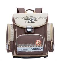RA-675-2 Ранец Grizzly коричневый