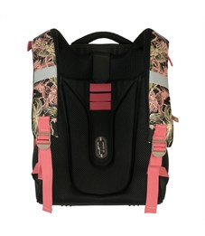 Фото 3. RA-779-1 Рюкзак Grizzly черный-розовый