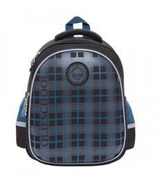 Рюкзак школьный Grizzly RA-878-1 (/2 черный)
