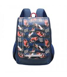 RA-976-3 Рюкзак школьный  (/1 синий)