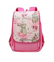 RA-977-2 Рюкзак школьный  (/1 розовый)