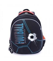 RA-978-5 Рюкзак школьный (/1 черный)