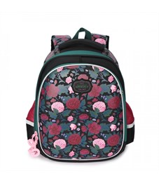 RA-979-6 Рюкзак школьный (/1 черный)