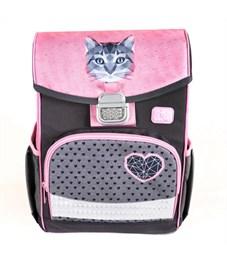 """Ранец школьный Belmil Click """"Cute Cat"""""""