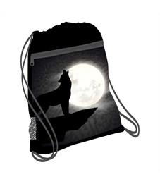 """Фото 6. Ранец школьный Belmil CLASSY """"Wolves Grey"""" с наполнением"""