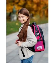 Фото 8. Ранец школьный DeLune 7-149 + мешок + мягкий пенал + мишка + ленточка