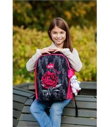 Фото 9. Ранец школьный DeLune 7-149 + мешок + мягкий пенал + мишка + ленточка
