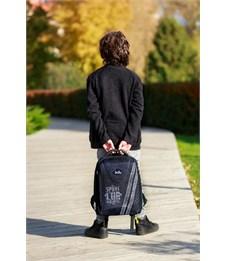 Фото 8. Ранец школьный DeLune 7-152 + мешок + мягкий пенал + часы