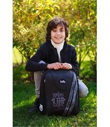 Фото 10. Ранец школьный DeLune 7-152 + мешок + мягкий пенал + часы