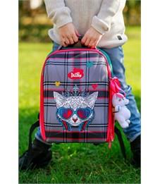 Фото 10. Ранец школьный DeLune 7-154 + мешок + мягкий пенал + мишка + ленточка