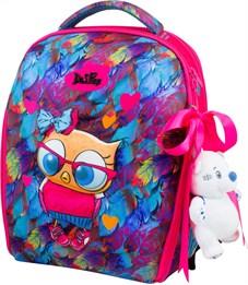 bf9f98ed23bd Школьный ранец купить в Москве в интернет магазине Мультикраски