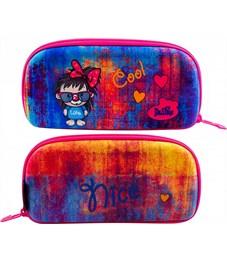 Фото 7. Ранец школьный DeLune 7mini-016 + мешок + пенал + мишка