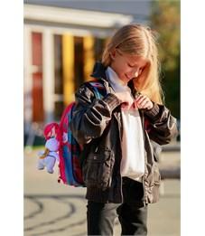 Фото 11. Ранец школьный DeLune 7mini-016 + мешок + пенал + мишка