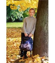 Фото 10. Ранец школьный DeLune 7mini-019 + мешок + пенал + часы