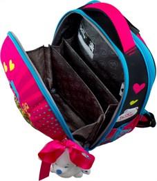 Фото 3. Ранец школьный DeLune 7mini-022 + мешок + пенал + мишка