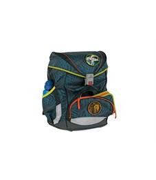 Фото 3. Школьный ранец DerDieDas Exklusiv Switch Patch Сафари с наполнением 7 предметов