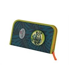 Фото 6. Школьный ранец DerDieDas Exklusiv Switch Patch Сафари с наполнением 7 предметов