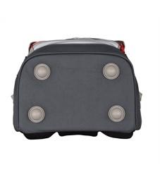 Фото 6. Школьный ранец DerDieDas ErgoFlex Ниндзя-байкер с наполнением