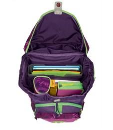 Фото 3. Школьный ранец DerDieDas ErgoFlex XL Розовая Бабочка с наполнением