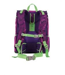 Фото 4. Школьный ранец DerDieDas ErgoFlex XL Розовая Бабочка с наполнением