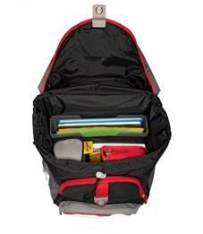 Фото 3. Школьный ранец DerDieDas ErgoFlex XL Ниндзя-байкер с наполнением