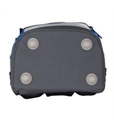 Фото 6. Школьный ранец DerDieDas ErgoFlex XL Полицейская машина с наполнением
