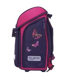 Фото 3. Ранец школьный Herlitz Midi New Plus Rainbow Butterfly с наполнением