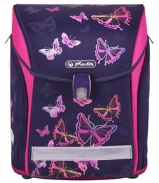 Фото 2. Ранец школьный Herlitz Midi New Rainbow Butterfly